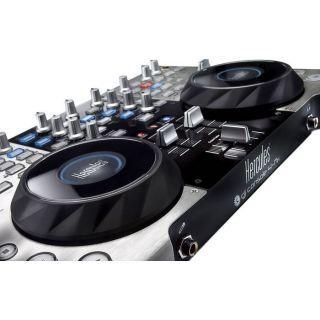 2-HERCULES 4MX DJ Console