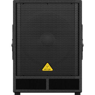 2-BEHRINGER VQ1500D