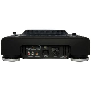 2-RELOOP RMP3 ALPHA - CD Pl