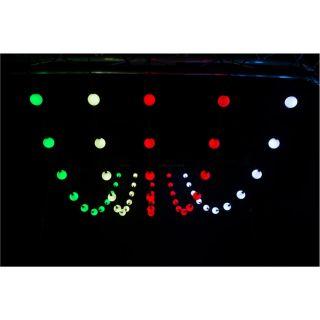 2-CHAUVET DJ Motion Orb - E
