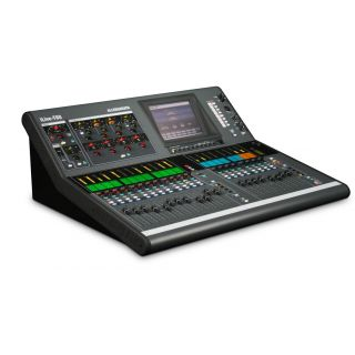 2-ALLEN & HEATH ILIVE-T80 -