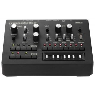 2-KORG MONOTRIBE Analogue R