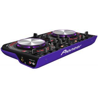 2-PIONEER DDJ-WeGo-V Violet