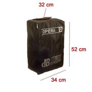 2-DB TECHNOLOGIES TT OP10 -