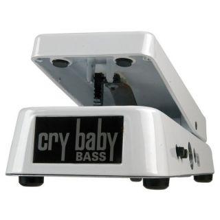2-DUNLOP 105Q Crybaby Bass
