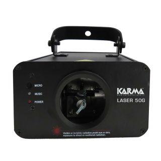 2-KARMA LASER 50G - LASER V