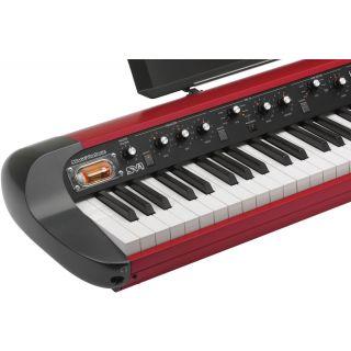 2-KORG SV1 73 - PIANOFORTE