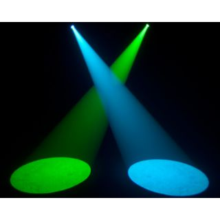 2-CHAUVET INT COLOR LED Int