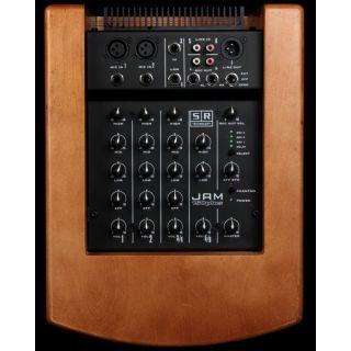 2-SR TECHNOLOGY JAM 150 Plu