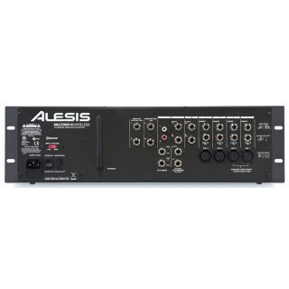 2-ALESIS MULTIMIX10 WIRELES