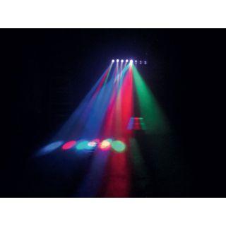 2-KARMA LED HYDRA - Effetto