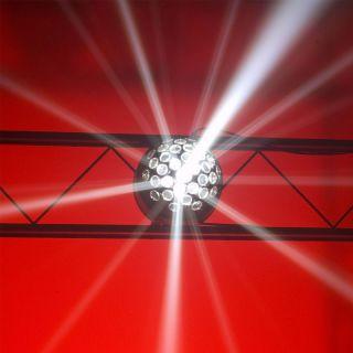 2-TRONIOS BIG FIREBALL LAMP