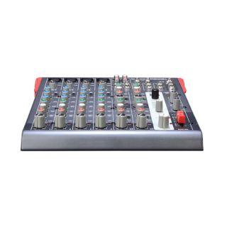 2-PROEL Mi12 - Mixer 12 inp