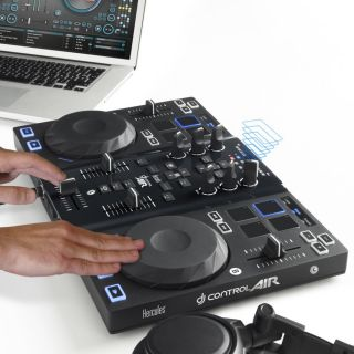 2-HERCULES DJ CONTROL AIR -