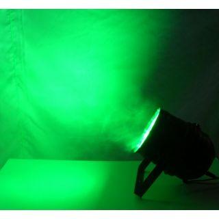 2-LED PAR 64 18x10W RGBW 4w
