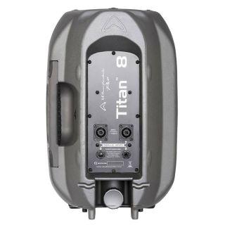 2-Wharfedale Pro TITAN 8 Gr
