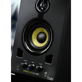 2-HERCULES XPS 2.0 60 DJ SE
