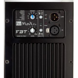 2-FBT ProMaxX 10A - CASSA A