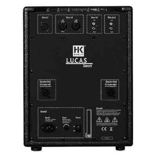 2-HK AUDIO LUCAS SMART con