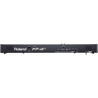 2-ROLAND FP4F BK