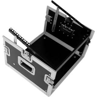 2-Y-CASE 6MR - FLIGHT CASE