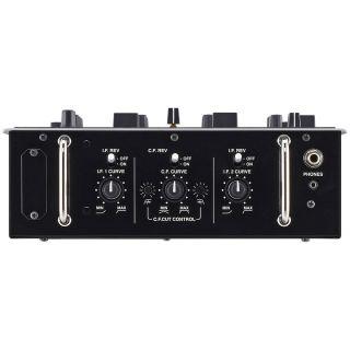 2-VESTAX PMC05 Pro IV BLACK