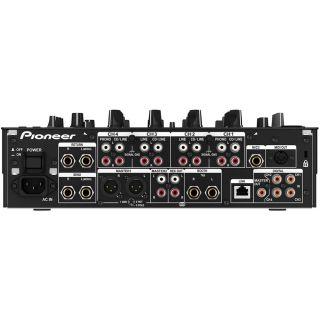 2-PIONEER DJM 900 NXS Nexus