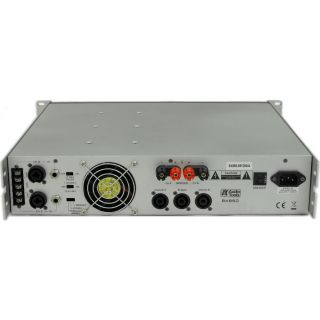 2-AUDIO TOOLS BX1400 - AMPL