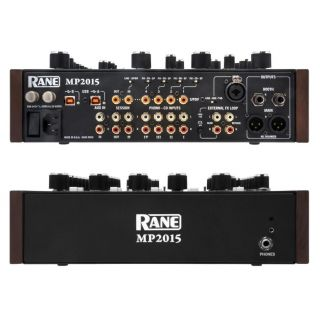 2-RANE MP2015 - MIXER USB 4