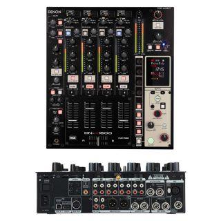 2-DENON DJ Bundle 2