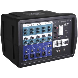 2-Wharfedale Pro PMX 500 -