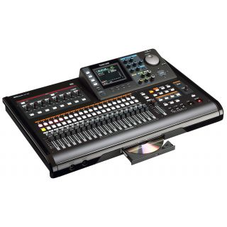 2-TASCAM DP32 - REGISTRATOR