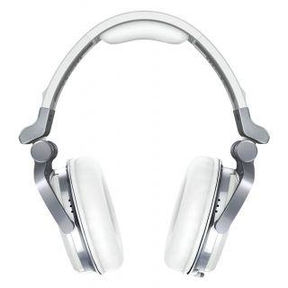 2-PIONEER HDJ1500 W White -