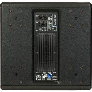 2-DB TECHNOLOGIES SUB 15H -