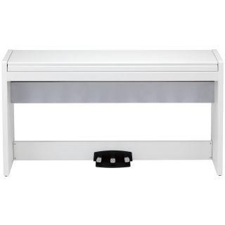 2-KORG LP380 WH Bianco - PI