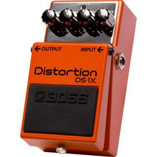 2-BOSS DS1X