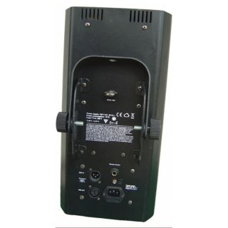 2-FLASH LED SCANNER 90W