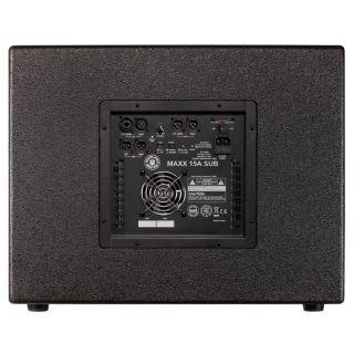 2-Topp Pro MAXX 15A SUB - S