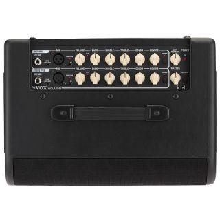 2-VOX AGA150 - AMPLIFICATOR