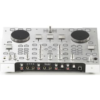 2-HERCULES DJ CONSOLE RMX P