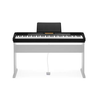 2-CASIO CDP230R BK - PIANOF