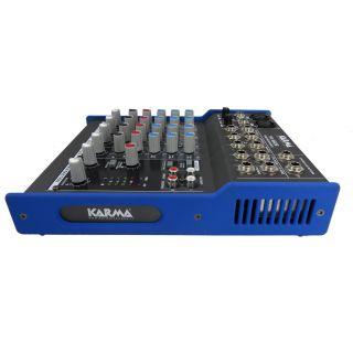 2-KARMA MX 4606 - Mixer 6 c