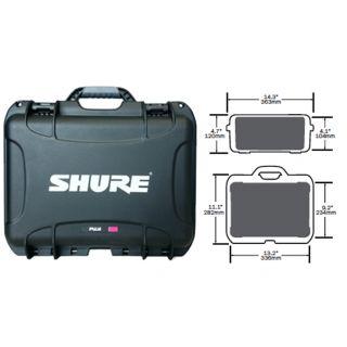 2-SHURE Case