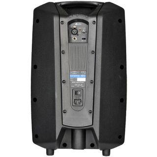 DB TECHNOLOGIES CROMO 10+ Cassa Attiva 400W_back