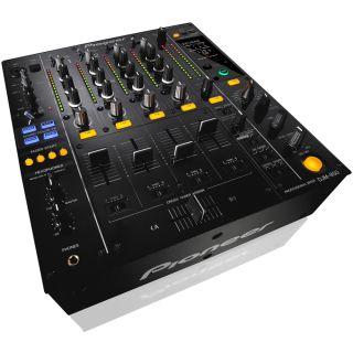 2-PIONEER DJM850K Black