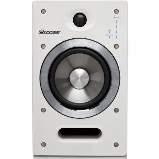 2-PIONEER S-DJ05W White
