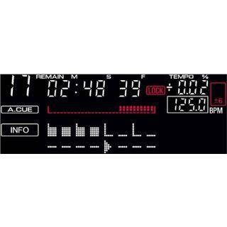 2-PIONEER CDJ350 - LETTORE