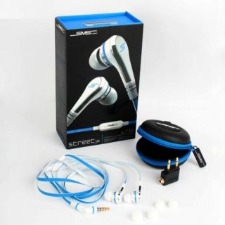 2-SMS AUDIO STREET by 50 EA