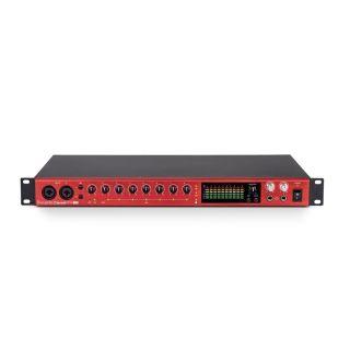 2 Focusrite - Clarett 8 Pre USB