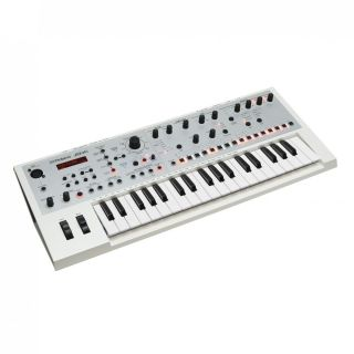 ROLAND JDXi WH Synth Bianco_front